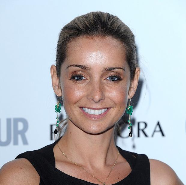 Louise Redknapp doesn't want to reform with girlband Eternal