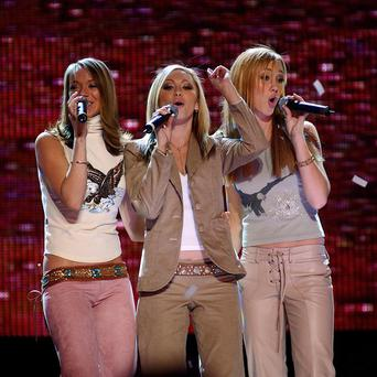 Liz McClarnon had to think long and hard before reuniting with Atomic Kitten