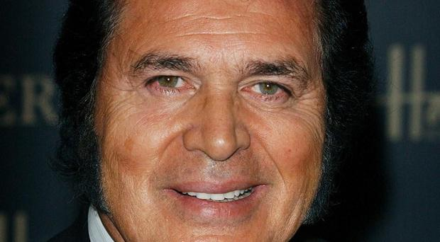 Englebert Humperdinck wants to duet with Tom Jones