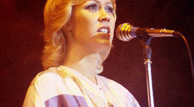 Agnetha Faltskog has revealed ABBA have turned down offers to reunite
