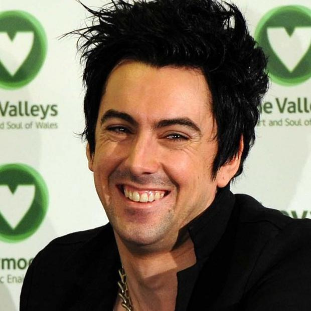 Ian Watkins will stand trial accused of baby rape and a total of 22 other sex offences in November.