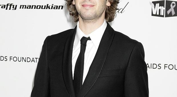 Josh Groban couldn't be a mean TV judge