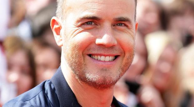 Gary Barlow is lending his writing talents to the West End stage