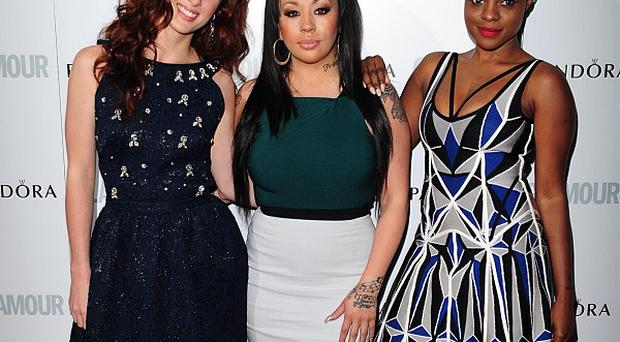 Siobhan Donaghy, Mutya Buena and Keisha Buchanan are about to release a new single as MKS