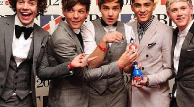The members of One Direction now have individual publishing deals, according to the Sun