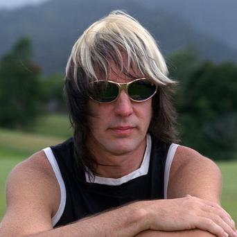 Todd Rundgren has released a new album State