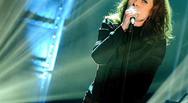 Alison Moyet is to be honoured at the Silver Clef Awards