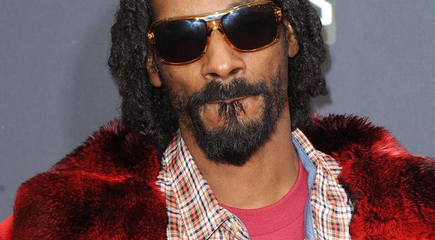 Snoop Dogg reportedly wants to work with Kym Marsh