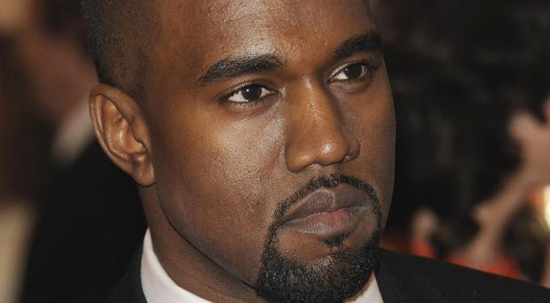 Kanye West says his new album is all about giving