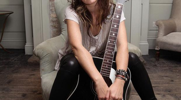 KT Tunstall split from her husband after 10 years together