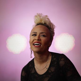 Emeli Sande will perform at a special concert in memory of Stephen Lawrence