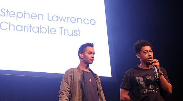 Rizzle Kicks will perform at Unity - A Concert for Stephen Lawrence