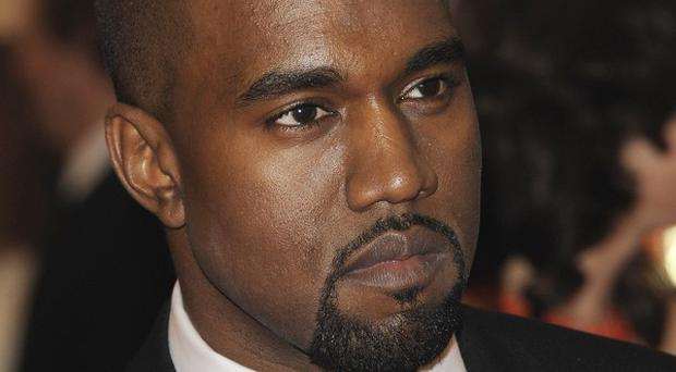 Kanye West's lyrics have been causing offence