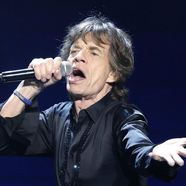 Mick Jagger and the Rolling Stones are headlining at Glastonbury this year