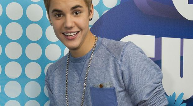 Justin Bieber has apparently been involved in yet more monkeying around