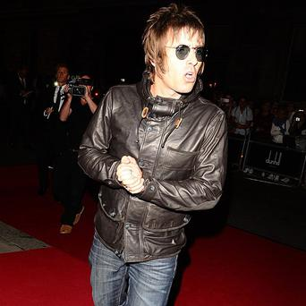 Liam Gallagher is expected to perform at Glastonbury with Beady Eye, according to reports