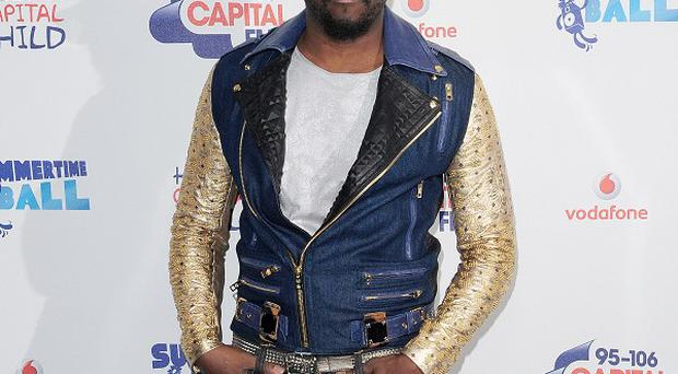 Will.i.am has denied he has launched a law suit against Pharrell Williams