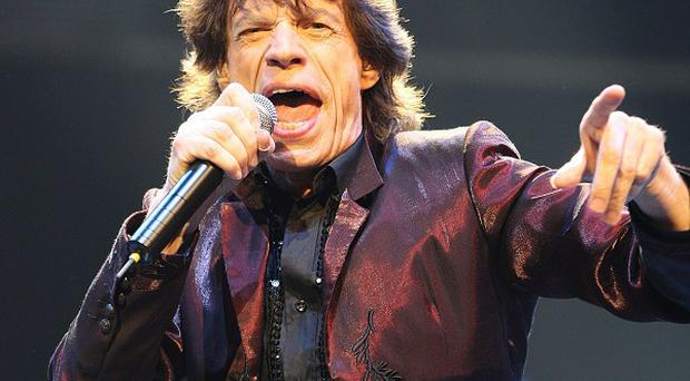 Mick Jagger is pleased with what he's done in his music career