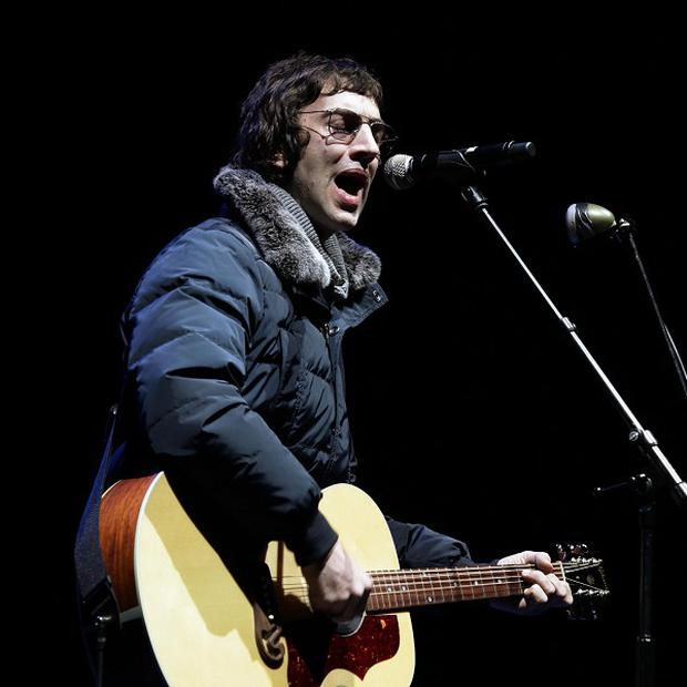 Richard Ashcroft wil play at Latitude