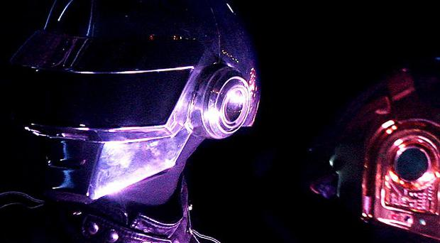 Daft Punk are reportedly bringing out a range of condoms