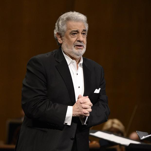 Placido Domingo has cancelled six performances in Madrid while he undergoes treatment