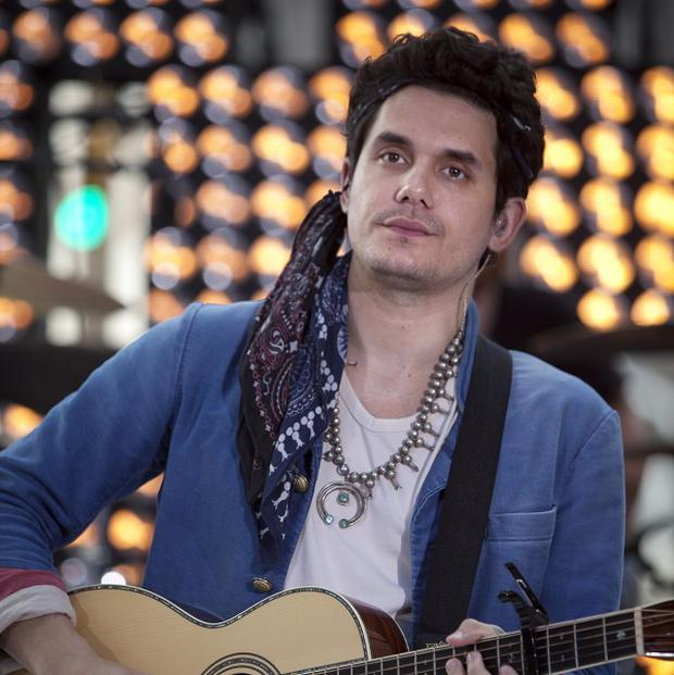 John Mayer secretly bought a guitar for a fan