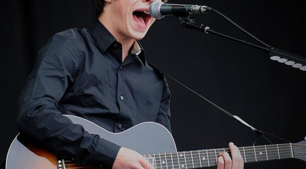 Jake Bugg says his next album is unlikely to be so gritty