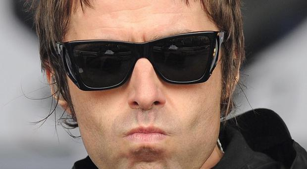 Liam Gallagher is suing a US newspaper which reported that he was embroiled in a case in a New York court