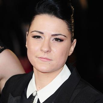 Lucy Spraggan has been talking about her new album