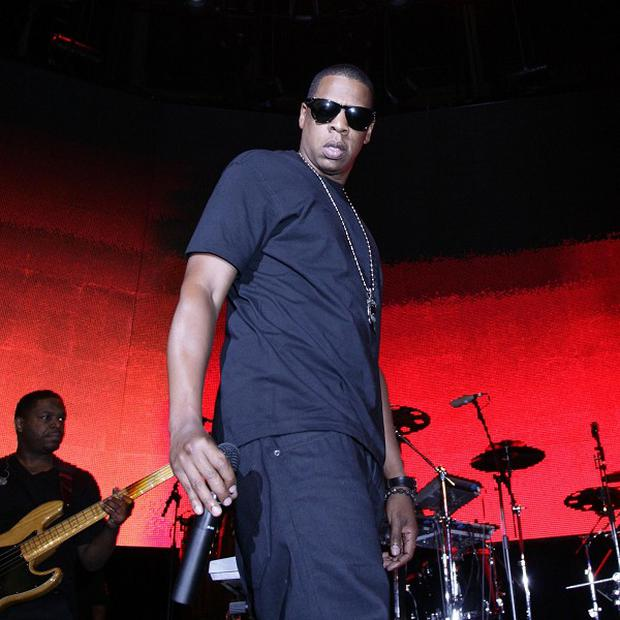 Rapper Jay-Z apparently wants to be known as Jay Z