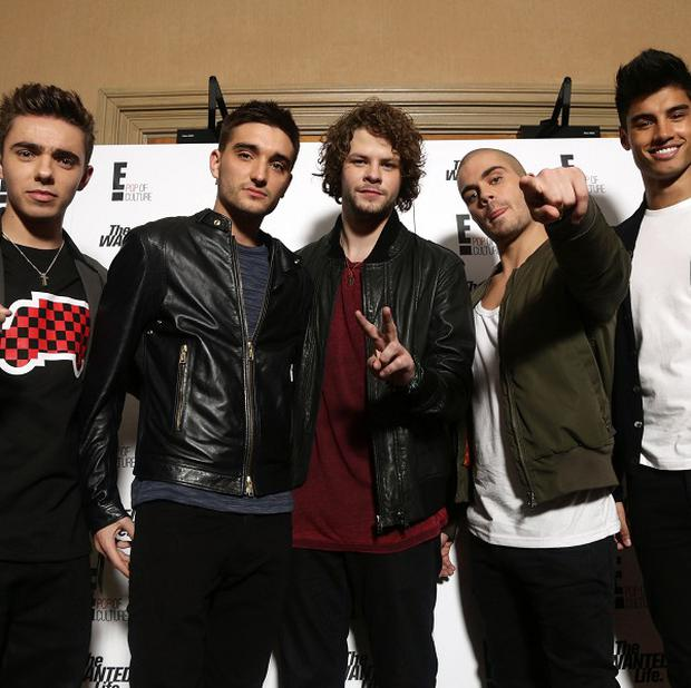 The Wanted have confirmed the release date for their third album.