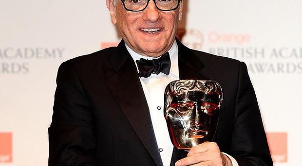 Martin Scorsese will talk about music in films as part of a new BBC TV series on the subject