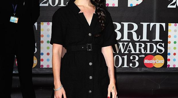 Lana Del Rey is said to be behind the acoustic song which disses Lady Gaga