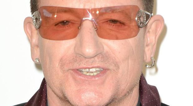 Bono says 'the cranky left' do not appreciate U2's position on tax