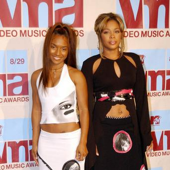 TLC are to release a new album this year