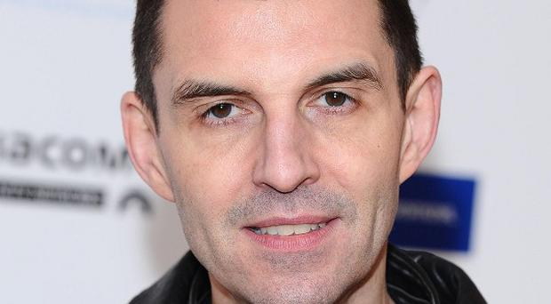 DJ Tim Westwood is leaving Radio 1