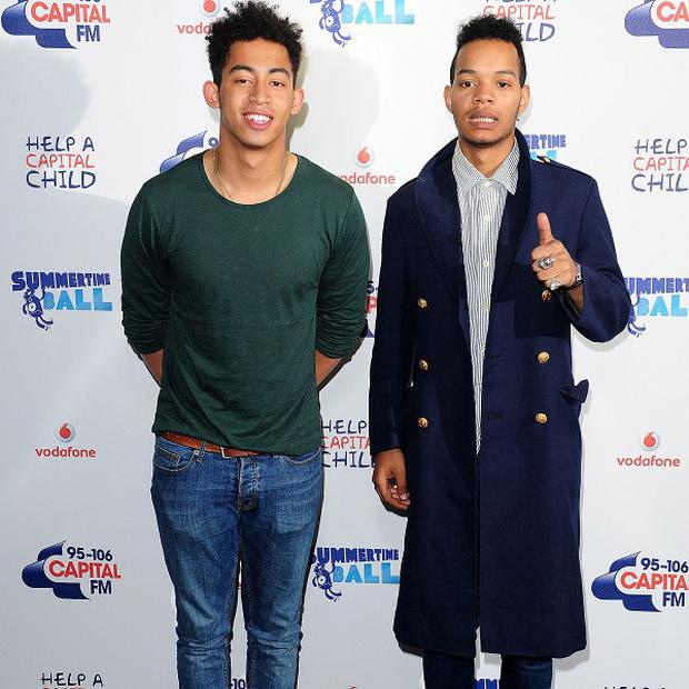 Rizzle Kicks' new album Roaring 20s is released in September