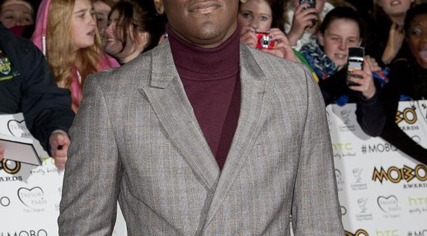 Labrinth is working on his second album