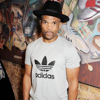 Darryl 'DMC' McDaniels laments the loss of hip-hop to commercial interests