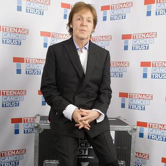 Sir Paul McCartney could get the rights back for his Beatles' songs