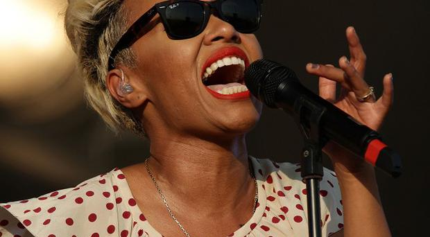 Emeli Sande has worked on two tracks witrh Rudimental
