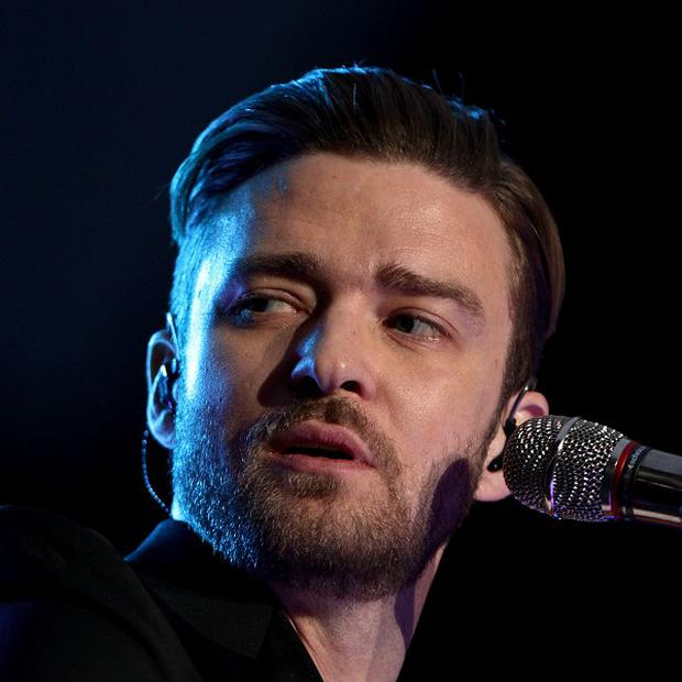 Justin Timberlake will take to the stage at the MTV Video Music Awards