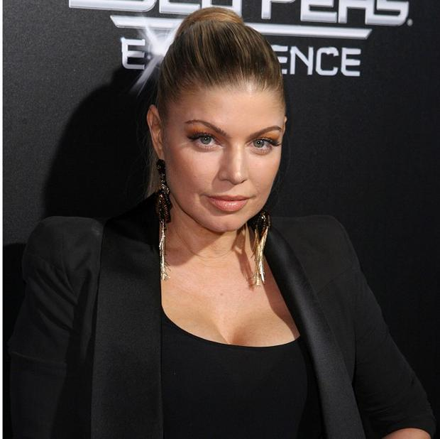 Fergie has officially changed her name (AP Photo/Ubisoft, Casey Rodgers)