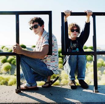 MGMT's third album is due out on September 17