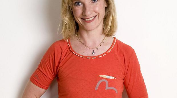 Jane Horrocks would have liked a singing career