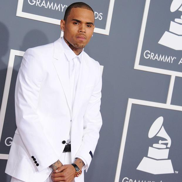 Chris Brown has cancelled four shows in Canada