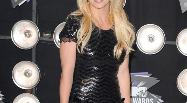 Britney Spears will be working with Naughty Boy on her new music