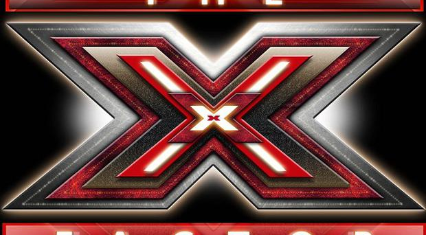 The X factor viewers will be able to vote on a Saturday night
