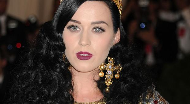 Katy Perry will close the iTunes festival