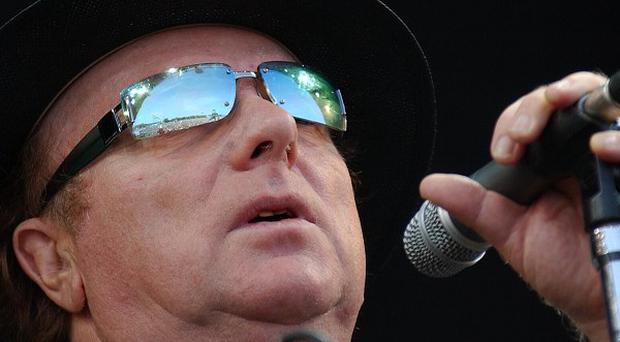 Van Morrison is to be granted the Freedom of Belfast